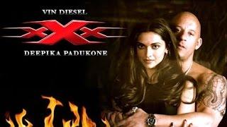 xXx 3׃ Return of Xander Cage 2017 Jungle Ski Clip Vin Diesel Action Movie HD