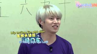 getlinkyoutube.com-[Vietsub][SujunewsVN] Trailer Let's go together - Heechul!