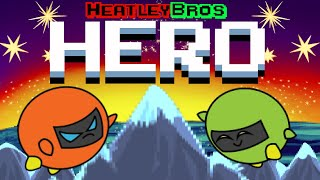 getlinkyoutube.com-Royalty Free Game Music - 8 Bit Hero! by HeatleyBros