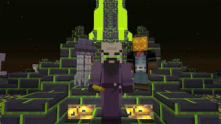 getlinkyoutube.com-Minecraft Xbox Lets Play - Survival Madness Adventures - Pumpkin Army [130]