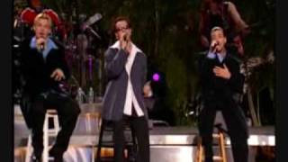 getlinkyoutube.com-All I Have To Give  Backstreet Boys on Shania's 1999 special