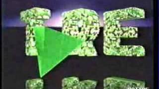 getlinkyoutube.com-Spezzone RaiTre 1991 - Promo, Bumper e Annuncio