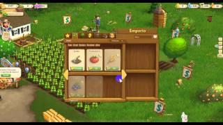 getlinkyoutube.com-farmville 2 uje pa limit  infinite water