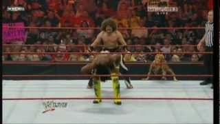 getlinkyoutube.com-Kofi Kingston vs Carlito United States Championship