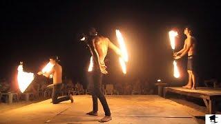 getlinkyoutube.com-Koh Phi Phi Fire Show