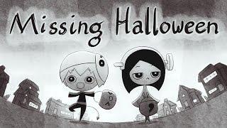 getlinkyoutube.com-Missing Halloween