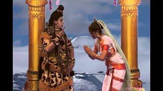 Bhola Parvati Aur Ganesh    भोला पारवती और गणेश    Movie (Peaceful)    Full HD #Ambey