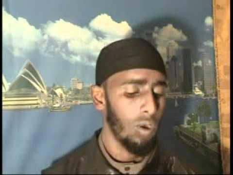 Somalian Quran Recitor, Heart Trembling, Al Baqarah~part 2