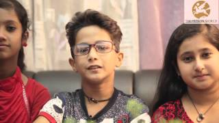 getlinkyoutube.com-An Interview With Zee TV DID Little Master Om Chettri - Sikkim