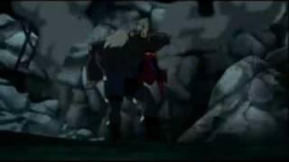 getlinkyoutube.com-Hulk vs Doomsday