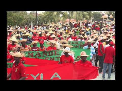 Haïti-Am. Latine : L'étau se resserre sur l'immigration haïtienne en Amérique du Sud