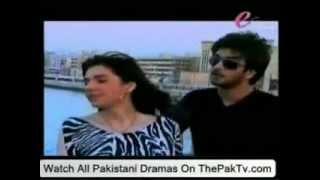 """Imran abbas in """"Pal mein ishq pal mein nahi"""" Part 3"""