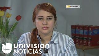 getlinkyoutube.com-La 'chapodiputada' habla sobre su supuesta relación con 'El Chapo'