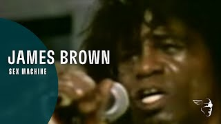 James Brown - Sex Machine (From Live At Montreux DVD) view on youtube.com tube online.