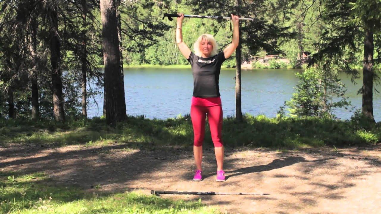 Effektiv och skonsam träning med BungyPump -Karin Rahm