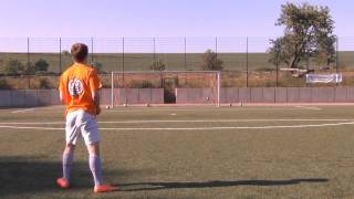 getlinkyoutube.com-Best Freekicks Shots and Knuckleballs Volume 9 by Lukasfootball