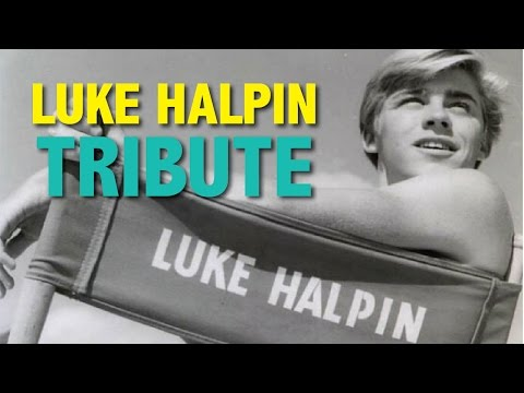 Luke Halpin Tribute