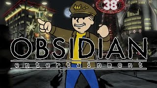 Obsidian Open To Being Purchased - Will Bethesda Do It?