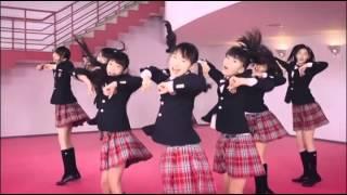 getlinkyoutube.com-Sakura Gakuin Verishuvi (Dance Ver.)