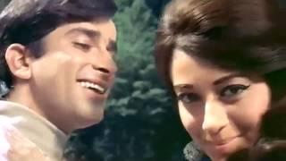 getlinkyoutube.com-Bekhudi mein sanam..Lata_Rafi_Akhtar Romani_Kalyanji Anandji..a tribute