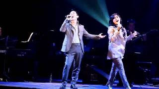 Cap doi hoan hao 2011 - Thanh Lam va Tung Duong - Tinh nghe sy - Cap doi hoan hao tuan 5