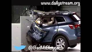 getlinkyoutube.com-اسوأ سيارات في إختبار التصادم (إختبار الأمان)
