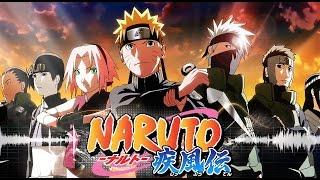 getlinkyoutube.com-أستعراض لعبة Naruto أون لاين على أجهزة الاندرويد