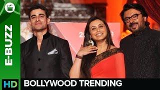 getlinkyoutube.com-Sanjay Leela Bhansali's 'Saraswatichandra' Show Launch