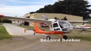 getlinkyoutube.com-Flying the Seabird Seeker   pure pleasure