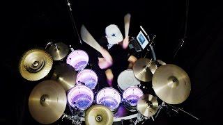 24K Magic - Drum Cover - Bruno Mars