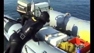 getlinkyoutube.com-Techniques et Conseils de pêche sous marine en Méditérranée