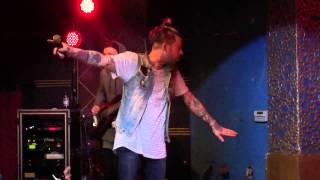 "getlinkyoutube.com-Jonny Craig- ""I Still Feel Her, Pt.3"" Live Charlotte,NC 2015"