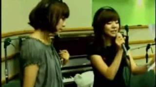 getlinkyoutube.com-[20090703] SNSD - Wannabe (Spice Girls)