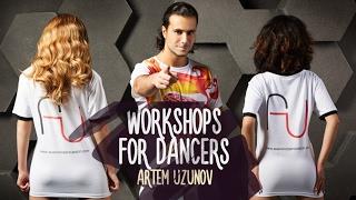 getlinkyoutube.com-Artem Uzunov - Workshops for dancers