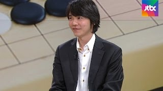"getlinkyoutube.com-[인터뷰 풀영상] 이세돌 ""바둑은 즐거워야 된다…그것이 핵심이라 생각"""