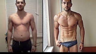 getlinkyoutube.com-Amazing 30 days Natural Transformation ( 30DaysOut by Craig Capurso)