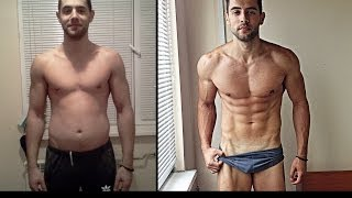 Amazing 30 days Natural Transformation ( 30DaysOut by Craig Capurso)