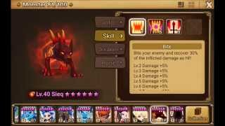 Summoners War Who Should I 6 Star And Why