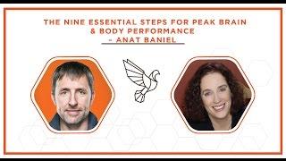 The Nine Essential Steps For Peak Brain & Body Performance – Anat Baniel – #394