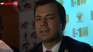 AK Parti 5. Olağan Kongresine Hazırlanıyor