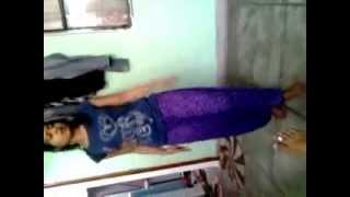 getlinkyoutube.com-indian girl dancing