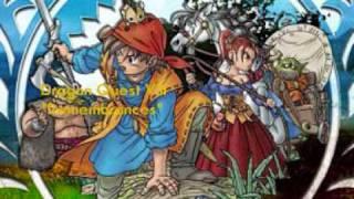 getlinkyoutube.com-Dragon Quest 8 Music - Rememberances