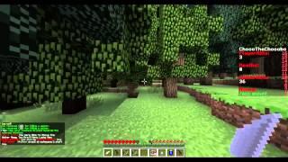 Minecraft: Walking Dead Server!