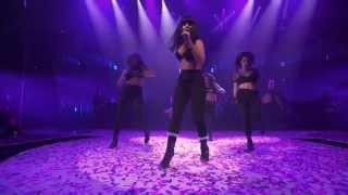 getlinkyoutube.com-Lady Gaga   'Manicure'   Live at the iTunes Festival 2013 HD