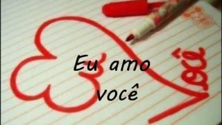 getlinkyoutube.com-Mensagens de Amor : Me Apaixonei