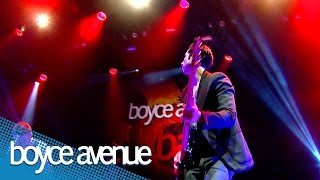 getlinkyoutube.com-Boyce Avenue - Every Breath (Live In Los Angeles) on Apple & Spotify