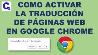 getlinkyoutube.com-Como traducir Paginas Web en Google Chrome