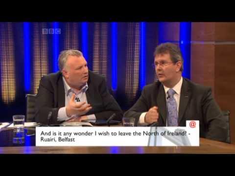 The Nolan Show 16 01 2012 Controversial