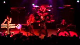 getlinkyoutube.com-Nightwish Live in Cleveland,USA 2004