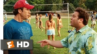Good Luck Chuck (4/11) Movie CLIP - You Got it Made! (2007) HD